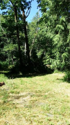0-xx W Seven Sisters Rd, Port Ludlow, WA 98365 (#1168619) :: Homes on the Sound