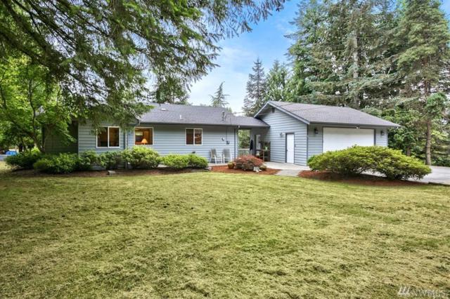 15612 Jim Creek Rd, Arlington, WA 98223 (#1168643) :: Ben Kinney Real Estate Team