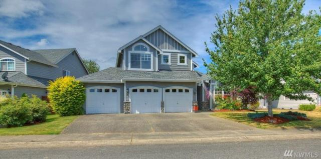 1016 231st Ave E, Buckley, WA 98321 (#1168744) :: Beach & Blvd Real Estate Group