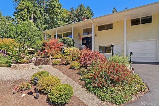 8124 Talbot Rd, Edmonds, WA 98026 (#1168814) :: Ben Kinney Real Estate Team