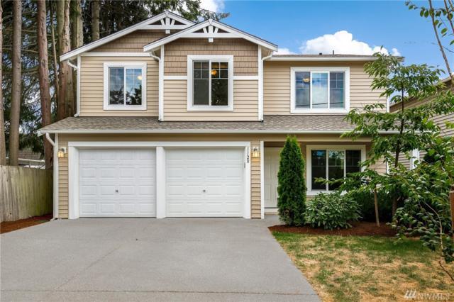 1128 90th St SW #1, Everett, WA 98204 (#1168829) :: Ben Kinney Real Estate Team