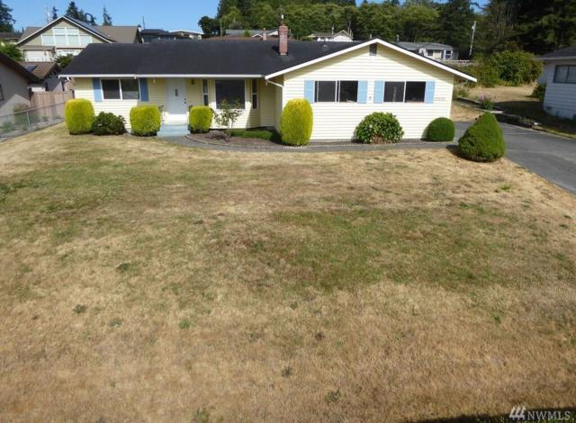 27833 NW 85th Dr, Stanwood, WA 98292 (#1168836) :: Ben Kinney Real Estate Team
