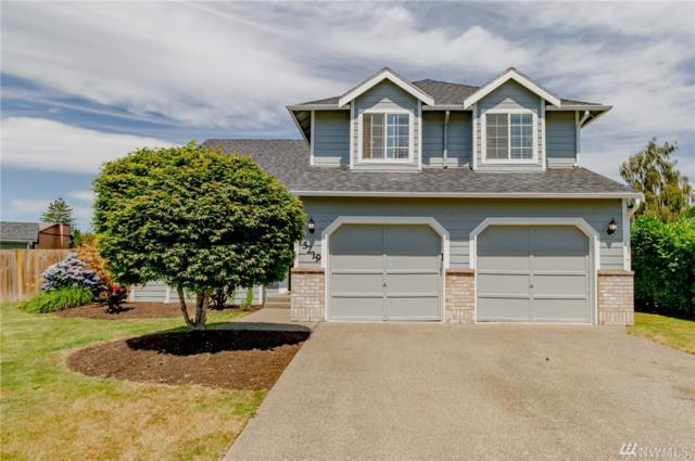 15219 64th St E, Sumner, WA 98390 (#1168932) :: Beach & Blvd Real Estate Group