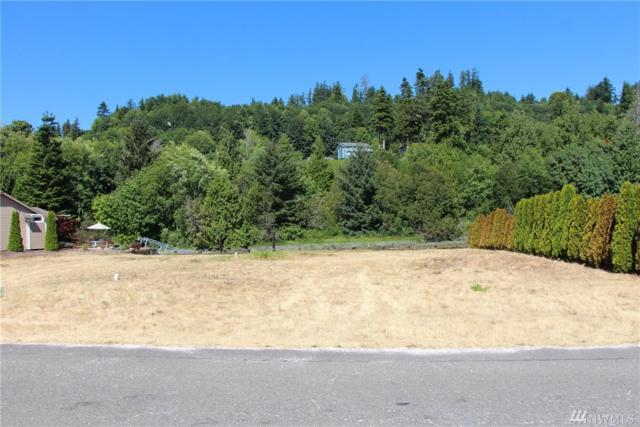 29-30 Lots N Beach Dr, Port Ludlow, WA 98365 (#1168961) :: Real Estate Solutions Group