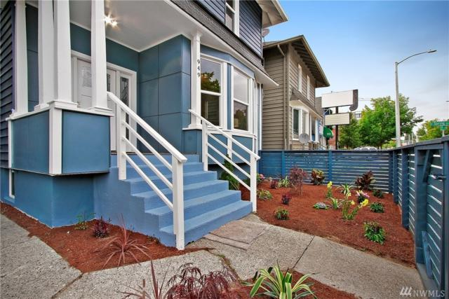 949 23rd Ave, Seattle, WA 98122 (#1169006) :: Beach & Blvd Real Estate Group