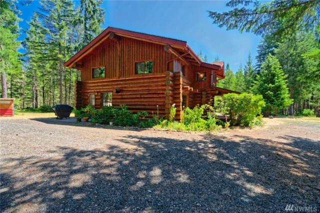 5450 NE Elfendahl Pass Rd, Belfair, WA 98528 (#1169412) :: Ben Kinney Real Estate Team
