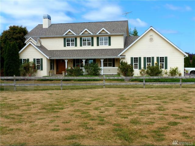 83 Three Firs Lane, Sequim, WA 98382 (#1169479) :: Homes on the Sound