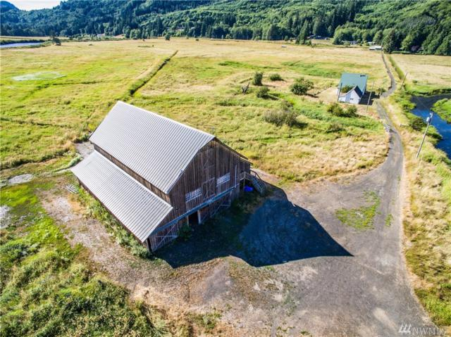 1087 State Route 4, Cathlamet, WA 98612 (#1169500) :: Ben Kinney Real Estate Team
