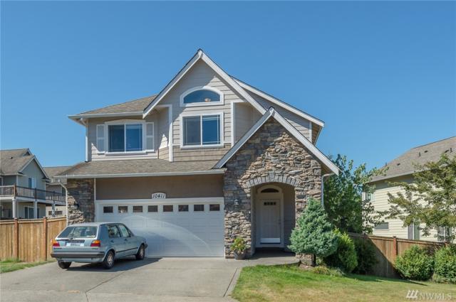 10411 178th Ave E, Bonney Lake, WA 98391 (#1169749) :: Ben Kinney Real Estate Team