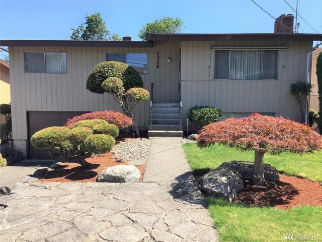 7326 35th Ave S, Seattle, WA 98118 (#1169894) :: Alchemy Real Estate