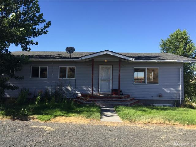 108 W 8th Ave, Odessa, WA 99159 (#1169897) :: Ben Kinney Real Estate Team