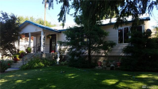 803 Aspen St, Coulee Dam, WA 99116 (#1170059) :: Ben Kinney Real Estate Team