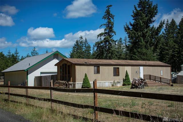 181 E Little Bear Lane, Shelton, WA 98584 (#1170095) :: Ben Kinney Real Estate Team
