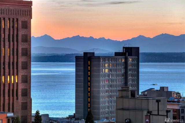 1920 4th Ave #1202, Seattle, WA 98101 (#1170118) :: Alchemy Real Estate
