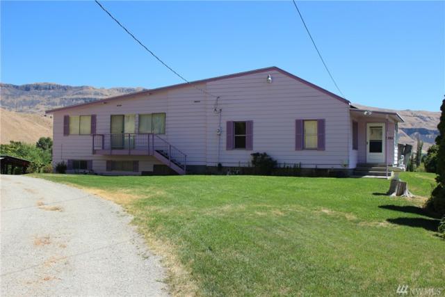5201 Rock Island Dr, Rock Island, WA 98850 (#1170128) :: Ben Kinney Real Estate Team