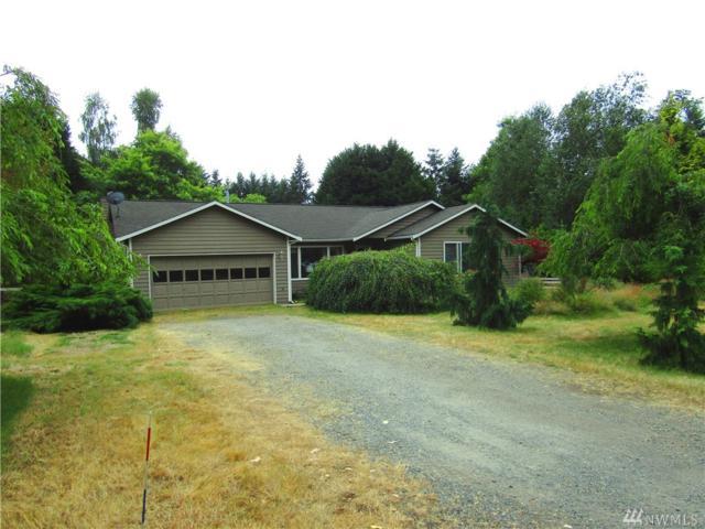 13009 SW 297th Wy, Vashon, WA 98070 (#1170236) :: Ben Kinney Real Estate Team