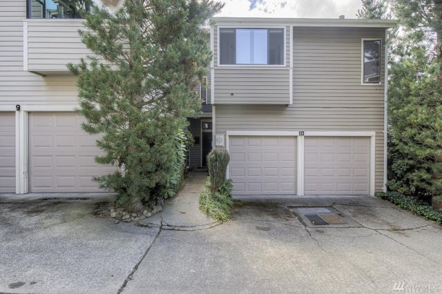 1400 Bellevue Way SE #10, Bellevue, WA 98004 (#1170294) :: Keller Williams - Shook Home Group