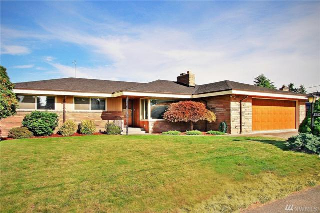 2607 S 133rd St, SeaTac, WA 98168 (#1170566) :: Keller Williams - Shook Home Group