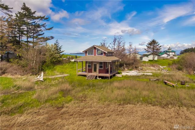 8 Eliza Island, Bellingham, WA 98225 (#1170615) :: Ben Kinney Real Estate Team