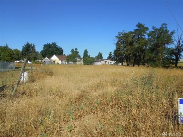 250 N Cedar St, Reardan, WA 99029 (#1170682) :: Ben Kinney Real Estate Team