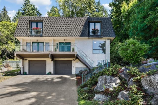 7822 45th Ave SW, Seattle, WA 98136 (#1170897) :: Ben Kinney Real Estate Team