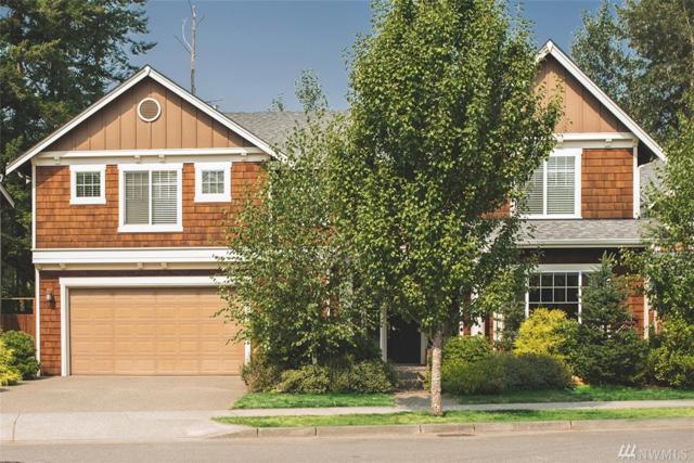 1765 Tannerwood Wy SE, North Bend, WA 98045 (#1170904) :: Ben Kinney Real Estate Team