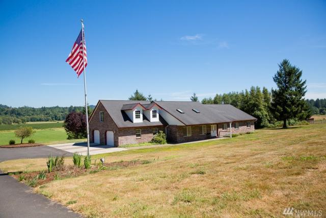 37717 NE Wiehl Rd, La Center, WA 98629 (#1170925) :: Ben Kinney Real Estate Team