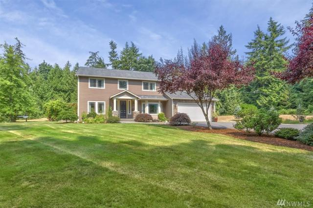 25235 Waghorn Rd NW, Poulsbo, WA 98370 (#1170931) :: Ben Kinney Real Estate Team
