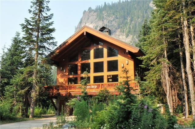 27 Alpental Strasse, Snoqualmie Pass, WA 98068 (#1171059) :: Ben Kinney Real Estate Team