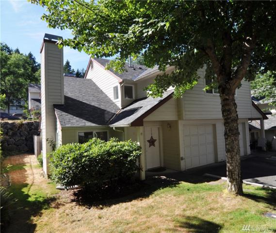 12949 Granite Lane NW #101, Silverdale, WA 98383 (#1171111) :: Better Homes and Gardens Real Estate McKenzie Group