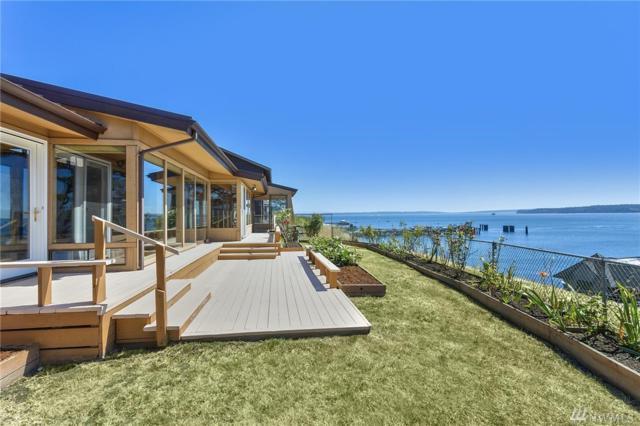 1633 & 1649 Washington St, Port Townsend, WA 98368 (#1171208) :: Ben Kinney Real Estate Team