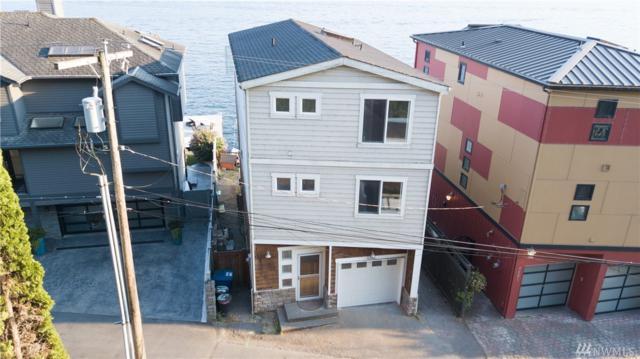 4265 E Lake Sammamish Shore Lane SE, Sammamish, WA 98075 (#1171271) :: Ben Kinney Real Estate Team