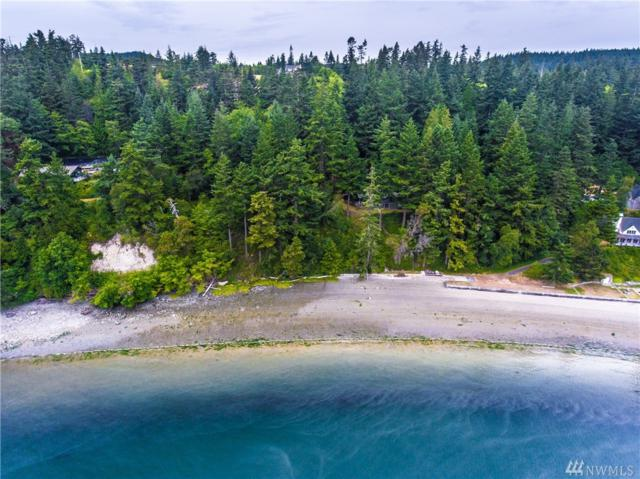 0 Quiet Cove Rd., Anacortes, WA 98221 (#1171584) :: Real Estate Solutions Group