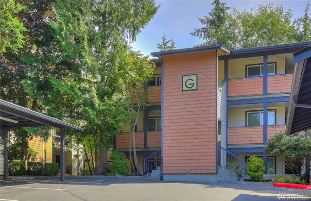 8615 238th St SW G101, Edmonds, WA 98026 (#1171625) :: Ben Kinney Real Estate Team