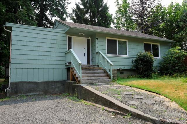 911 Olympic Ave, Shelton, WA 98584 (#1171654) :: Ben Kinney Real Estate Team
