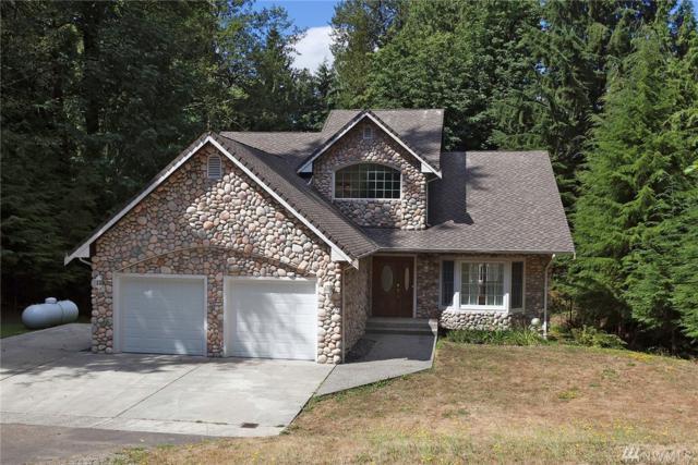 310 S Lake Roesiger Rd, Snohomish, WA 98290 (#1171701) :: Ben Kinney Real Estate Team