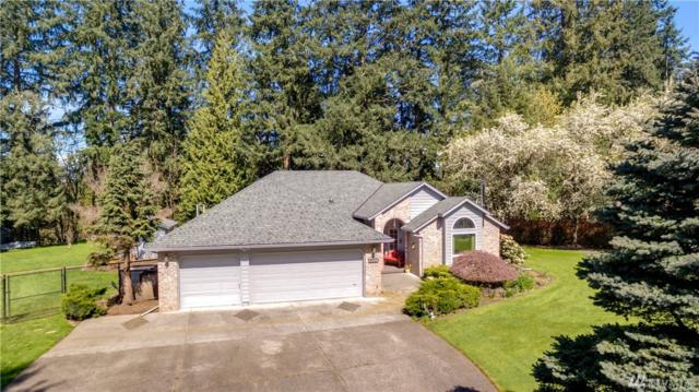 5206 NE 146th St, Vancouver, WA 98686 (#1171937) :: Ben Kinney Real Estate Team
