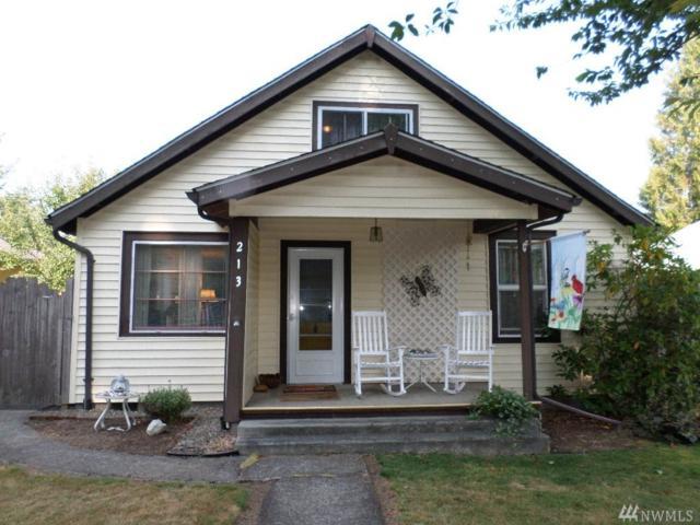 213 Madison St, Ryderwood, WA 98581 (#1172096) :: Homes on the Sound