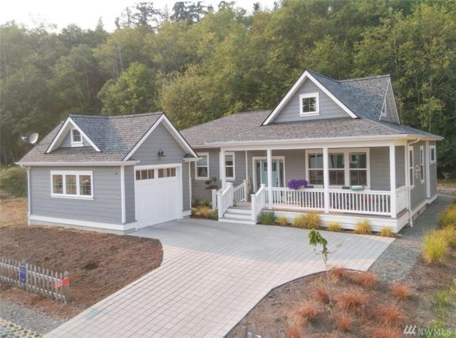302 Anchor Lane, Port Ludlow, WA 98365 (#1172182) :: Ben Kinney Real Estate Team