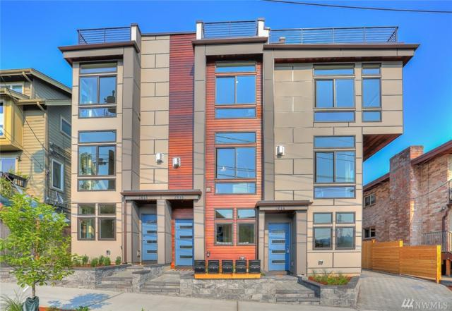 3616 Palatine Ave N, Seattle, WA 98103 (#1172447) :: Alchemy Real Estate