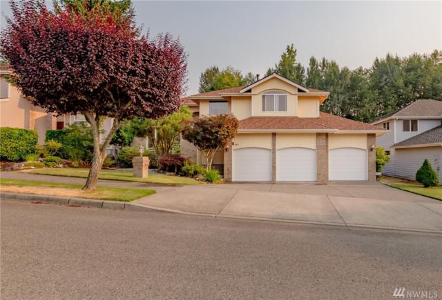 608 SW 352nd St, Federal Way, WA 98023 (#1172780) :: Ben Kinney Real Estate Team