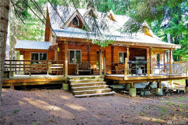 1001 Big Creek Rd, Cle Elum, WA 98922 (#1172865) :: Ben Kinney Real Estate Team