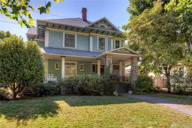 514 Sheridan Ave, Tacoma, WA 98405 (#1172942) :: The Robert Ott Group