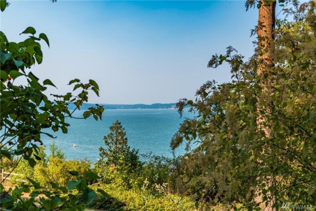 0-Lot 4 Bells Beach Heights, Langley, WA 98260 (#1173649) :: Ben Kinney Real Estate Team