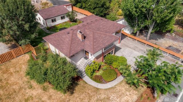 14421 46th Ave S, Tukwila, WA 98168 (#1173819) :: Homes on the Sound