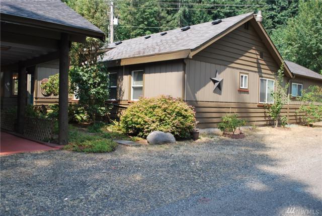 3801 NE North Shore Dr, Belfair, WA 98528 (#1173833) :: Ben Kinney Real Estate Team