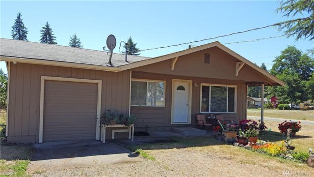 110 W Eagle St, Oakville, WA 98568 (#1173924) :: Ben Kinney Real Estate Team