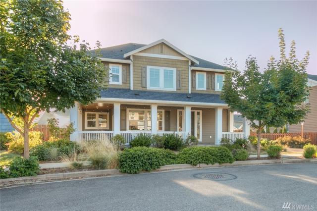 1151 Patkanim Ave SE, North Bend, WA 98045 (#1173981) :: Keller Williams - Shook Home Group