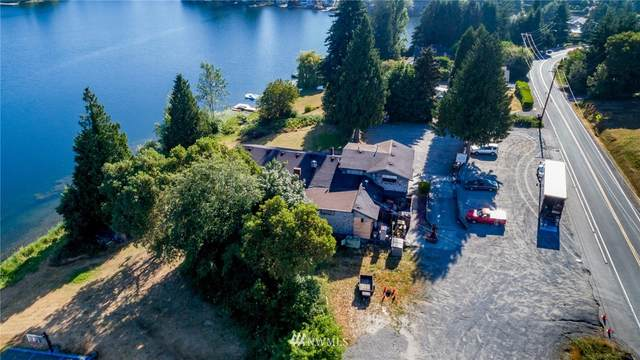 3418 S Star Lake Road, Auburn, WA 98001 (#1174066) :: Better Properties Real Estate