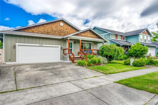 1099 Homestead Dr, Burlington, WA 98233 (#1174281) :: Ben Kinney Real Estate Team
